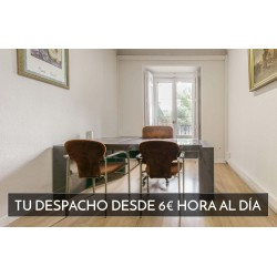 Despacho Dalí