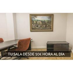 Despacho Goya