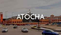 Paseo Infanta Isabel, 27 (Atocha)