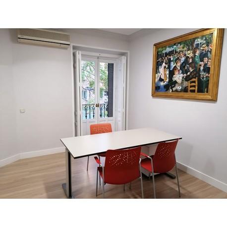 Despacho Sisley