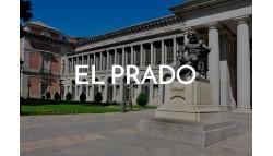 Calle Moreto (El Prado)